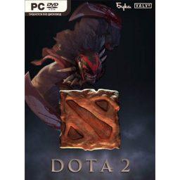 خرید بازی Dota 2