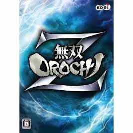 خرید بازی warriors orochi z