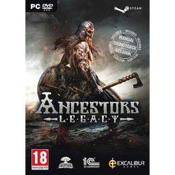 خرید بازی Ancestors Legacy