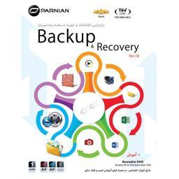 خرید نرم افزار Backup & Recovery