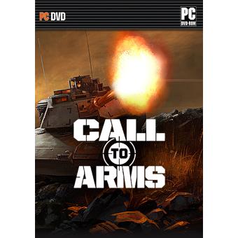 خرید بازی Call to Arms