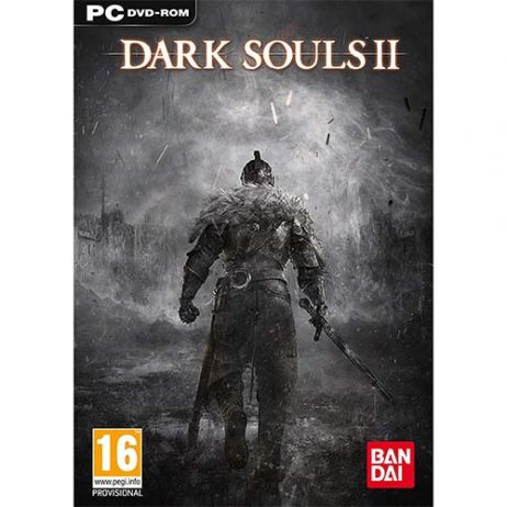 خرید بازی Dark Souls 2