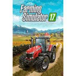 خرید بازی Farming Simulator 2017