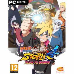 خرید بازی NARUTO SHIPPUDEN Ultimate Ninja STORM 4