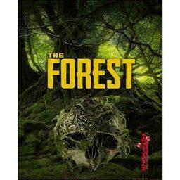 خرید بازی The Forest