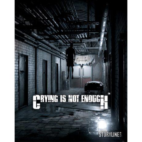 خرید بازی Crying is not Enough