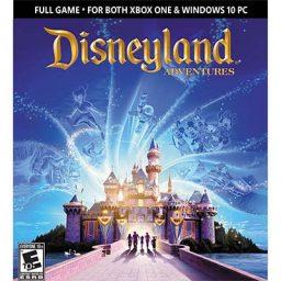خرید بازی Disneyland Adventures