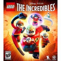 خرید بازی LEGO The Incredibles