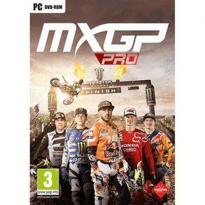 خرید بازی MXGP PRO