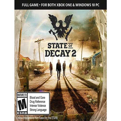 خرید بازی State of Decay 2