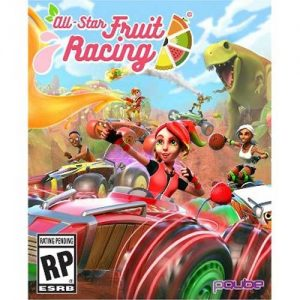 خرید بازی All Star Fruit Racing