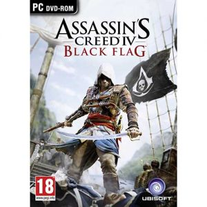 خرید بازی Assassins Creed IV Black Flag