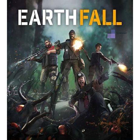 خرید بازی Earthfall