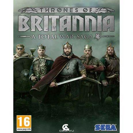 خرید بازی Total War Saga Thrones of Britannia
