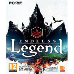 خرید بازی Endless Legend Inferno