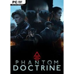 خرید بازی Phantom Doctrine
