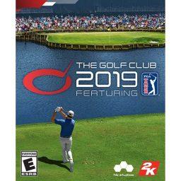 خرید بازی The Golf Club 2019