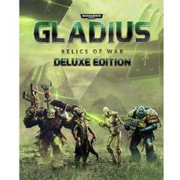 خرید بازی Warhammer 40000 Gladius Relics of War