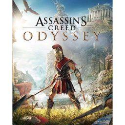 خرید بازی Assassins Creed Odyssey