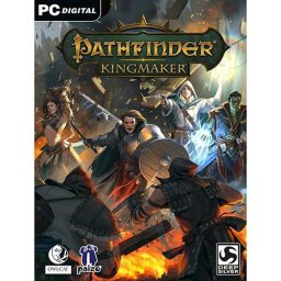 خرید بازی Pathfinder Kingmaker