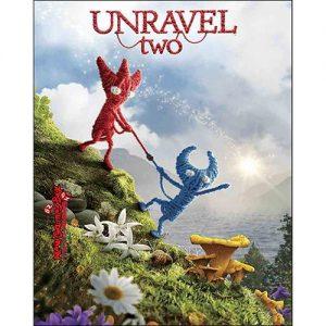 خرید بازی Unravel 2