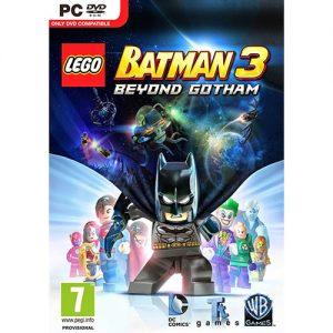 خرید بازی Lego Batman 3