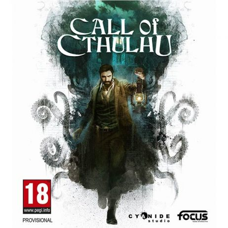 خرید بازی Call of Cthulhu