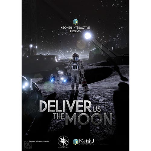 خرید بازی Deliver Us The Moon