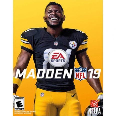 خرید بازی Madden NFL 19
