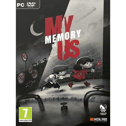 خرید بازی My Memory of Us