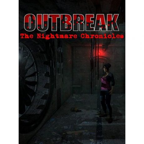 خرید بازی Outbreak The Nightmare Chronicles