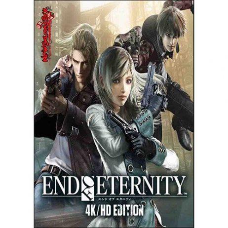 خرید بازی Resonance of Fate End of Eternity