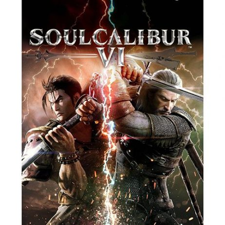 خرید بازی SoulCalibur 6