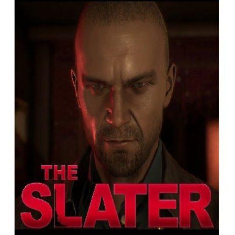 خرید بازی The Slater