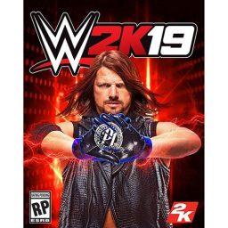 خرید بازی WWE 2K19
