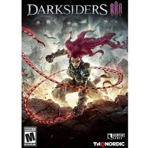 خرید بازی Darksiders 3