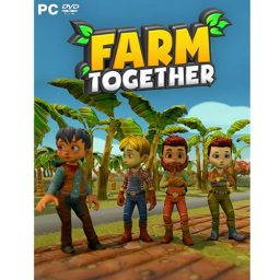 خرید بازی Farm Together Wasabi Pack