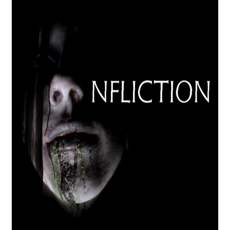 خرید بازی Infliction