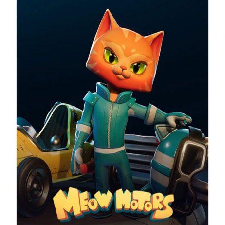 خرید بازی Meow Motors