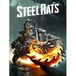 خرید بازی Steel Rats