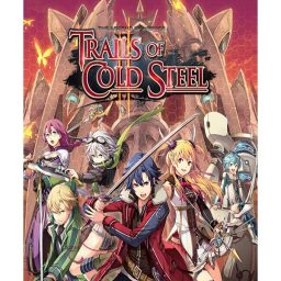خرید بازی The Legend of Heroes Trails of Cold Steel II
