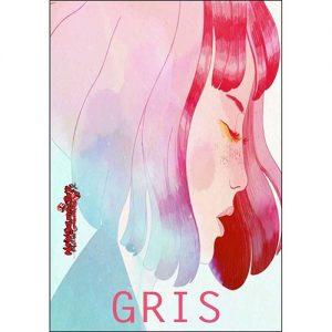 خرید بازی GRIS