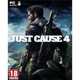خرید بازی Just Cause 4