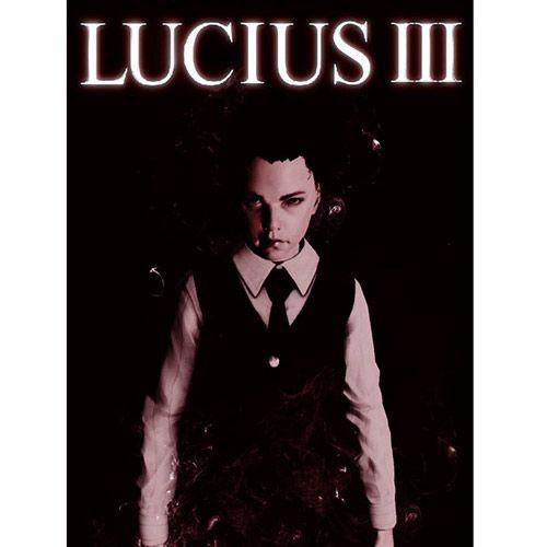 خرید بازی Lucius 3