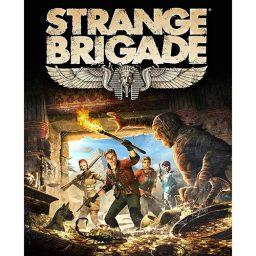 خرید بازی Strange Brigade