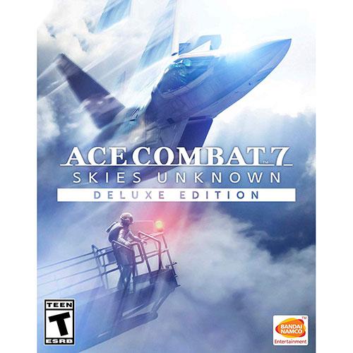 خرید بازی Ace Combat 7 Skies Unknown