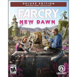 خرید بازی Far Cry New Dawn