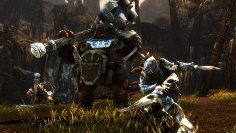 خرید بازی Kingdoms of Amalur Re-Reckoning