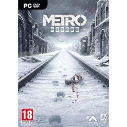 خرید بازی Metro Exodus