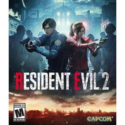 خرید بازی RESIDENT EVIL 2